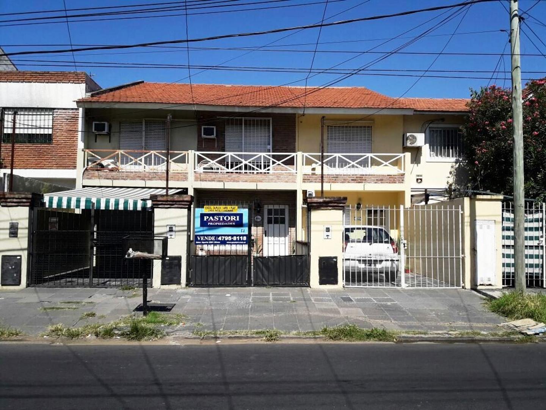 Casa 3 AMBIENTES en Olivos, Vicente López