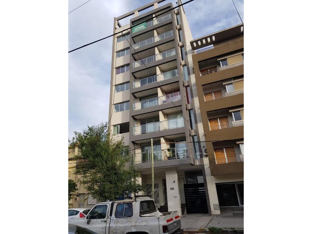 Departamento en alquiler en  La Plata calle 45 e/ 18 y 19  Dacal Bienes Raices