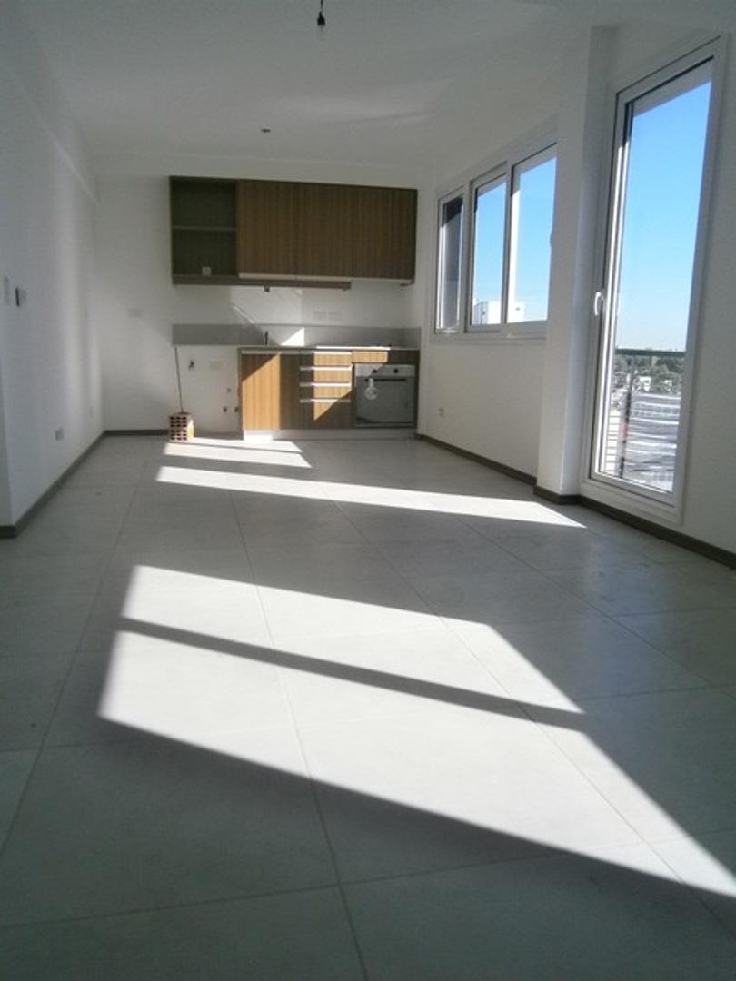 Venta Departamento 2 Ambientes en Villa Urquiza a ESTRENAR.-