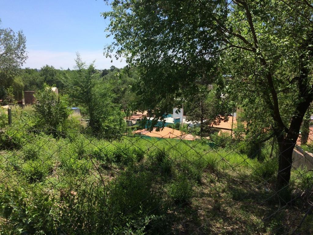 Terreno En Venta En Villa Carlos Paz