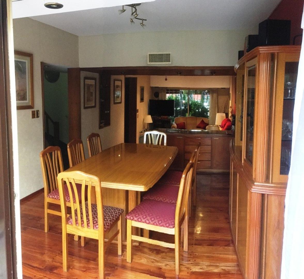 Casa en Venta en Caballito - 5 ambientes