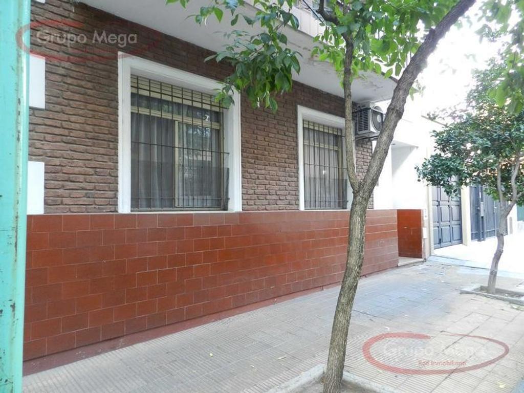 Planta baja al frente - Coghlan / Saavedra - Bajas Expensas