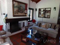 Casa,alquiler temporal en Chacras de Murray -Pilar