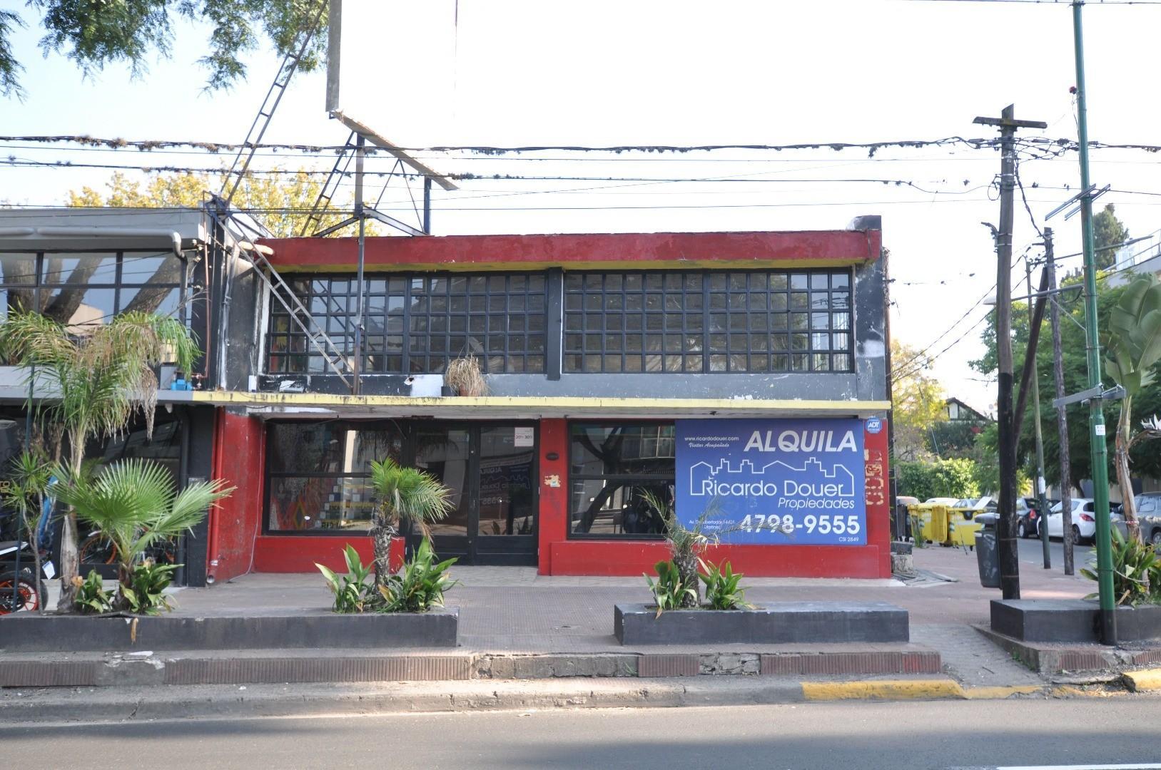 Local en Alquiler en Martinez Libertador / Rio