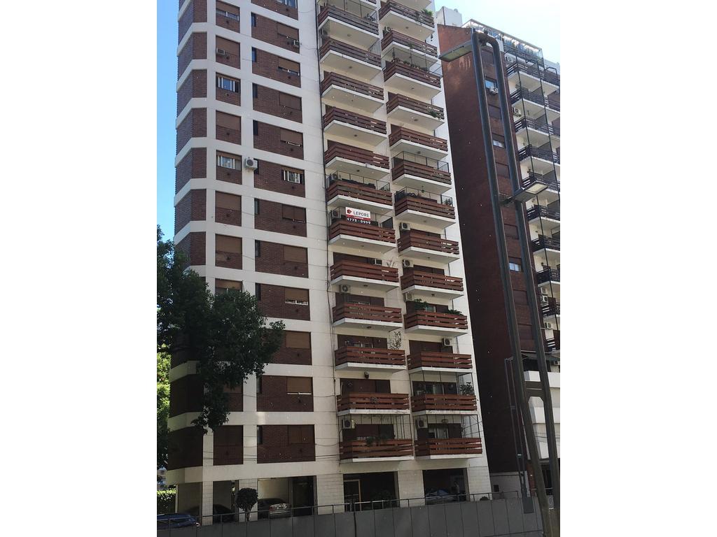 Departamento - Venta - Argentina, Capital Federal - DEL LIBERTADOR, AVDA.  AL 5500