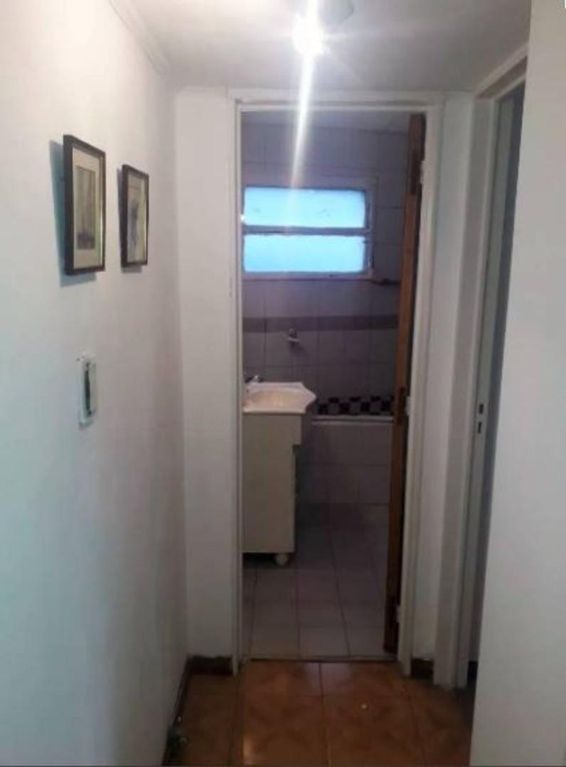 Sarmiento 2900, Piso 4