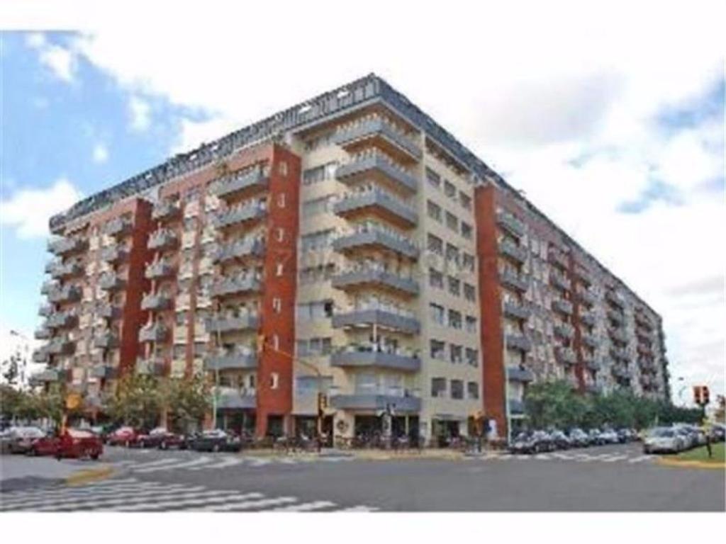 Venta de duplex tres ambientes con GRAN VISTA AL RIO