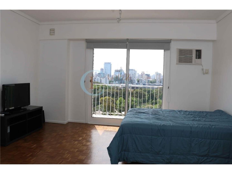 Departamento - 35 m² | Monoambiente | Frente