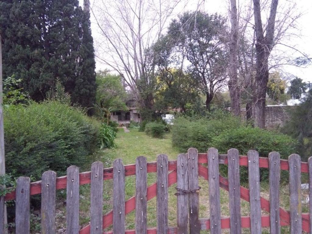 Lote - Venta - Argentina, Merlo - 11 DE NOVIEMBRE 1150
