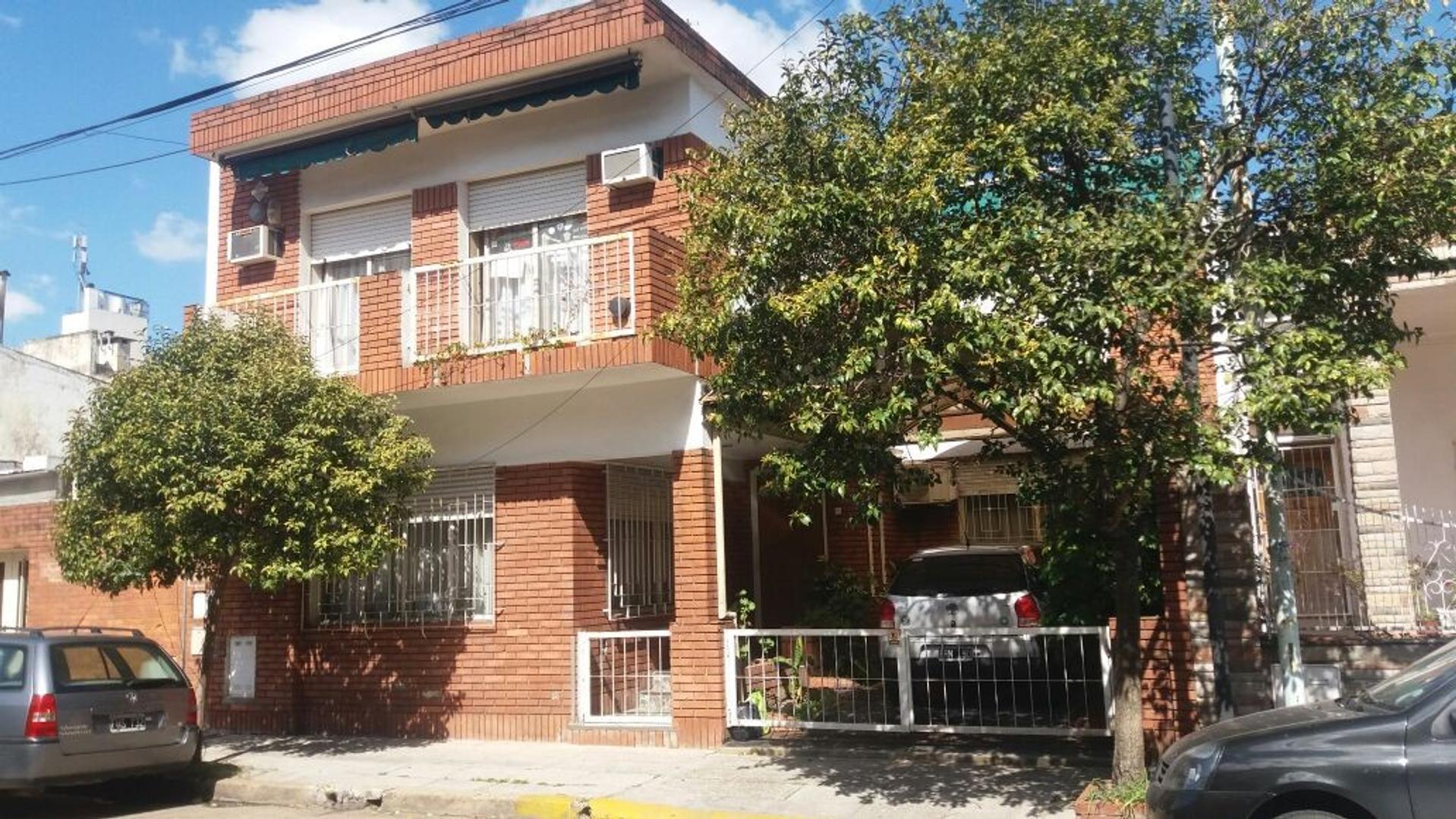 Casa en Venta en Parque Chas