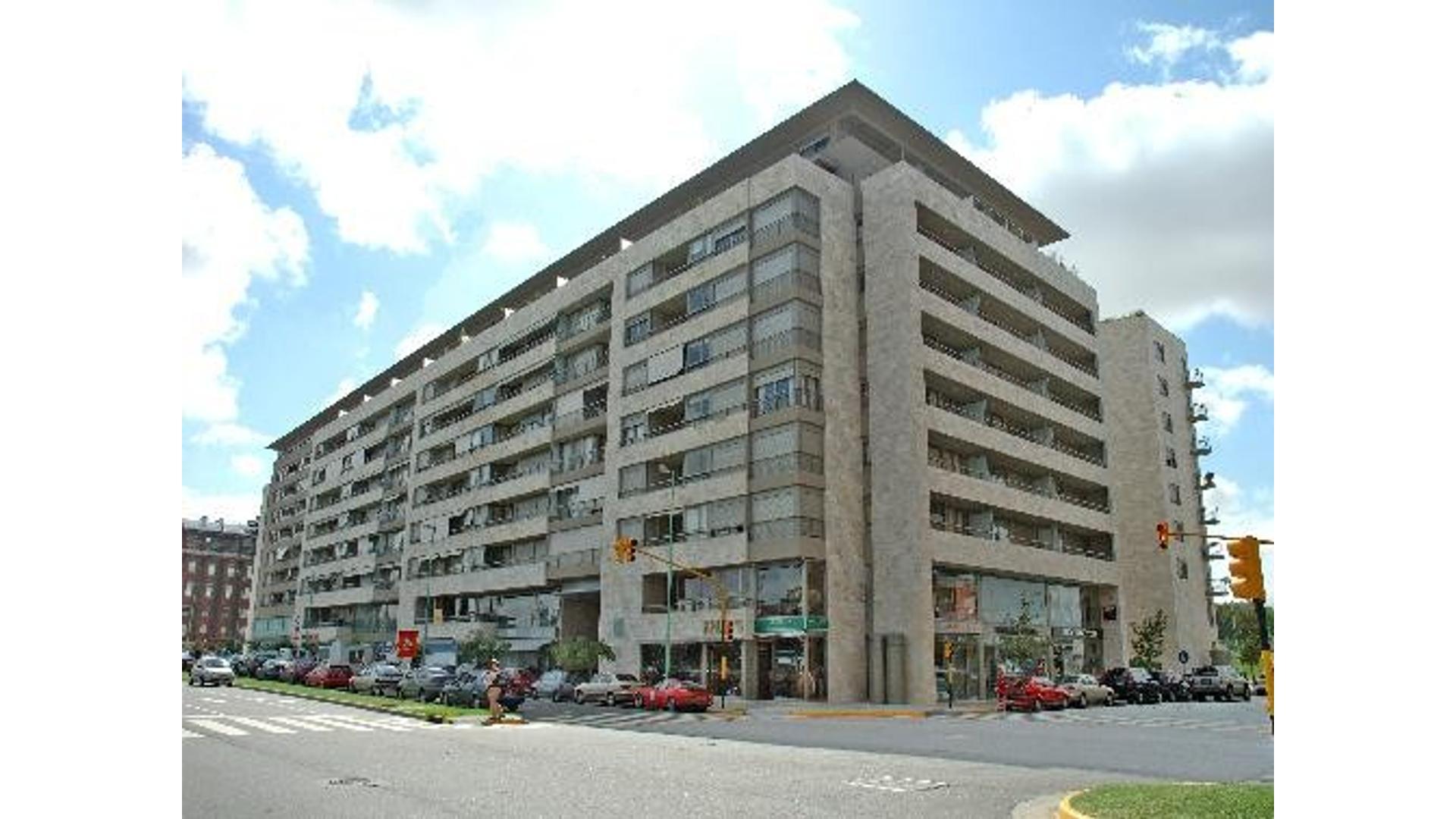 Departamento  en Alquiler ubicado en Puerto Madero, Capital Federal - MAD0006_LP19930_1