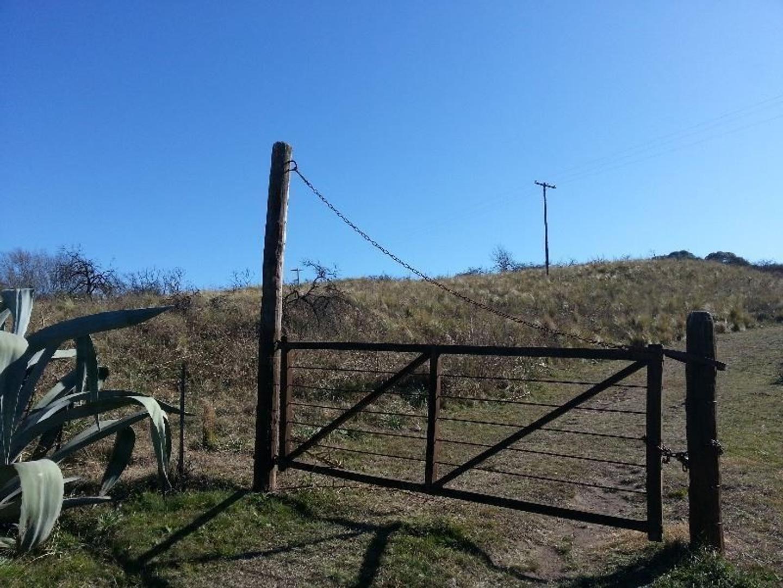 Excelente Terreno En Bajo de Olmos - Santa Catalina