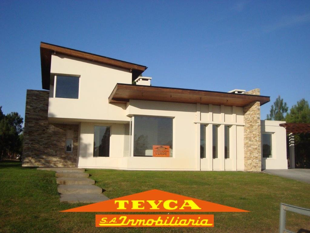 XINTEL(TEY-TE1-2611) Casa - Venta - Argentina, PINAMAR