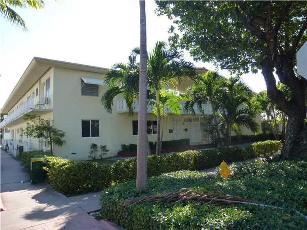 FREEDOM HOUSE 655 Meridian Ave, Miami Beach, FL 33139, Estados Unidos