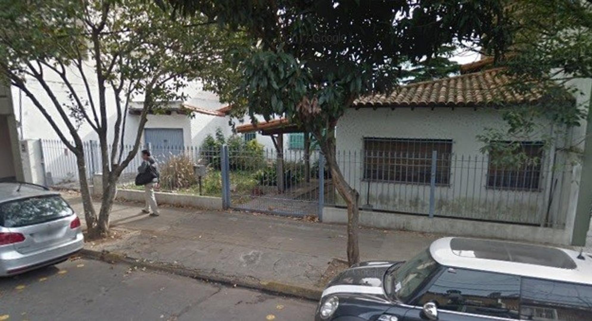 UNICO LOTE DE 17X50 PARA EDIFICAR EN ALTURA A MEDIA CUADRA DE AV. MAIPU