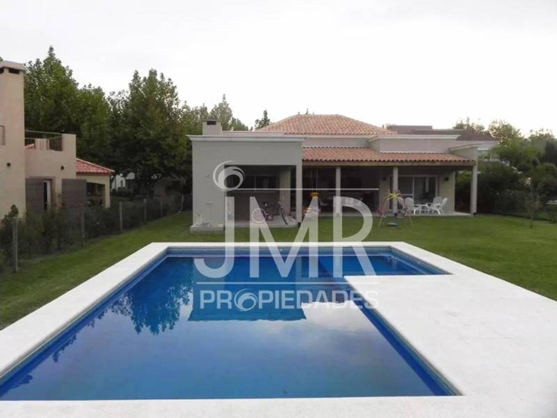 JMR Propiedades | Barrio Sausalito | Excelente Casa en venta