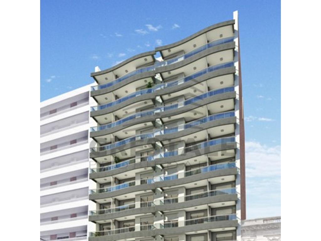 Corrientes y Zeballos - Departamento 1 dormitorio a la venta