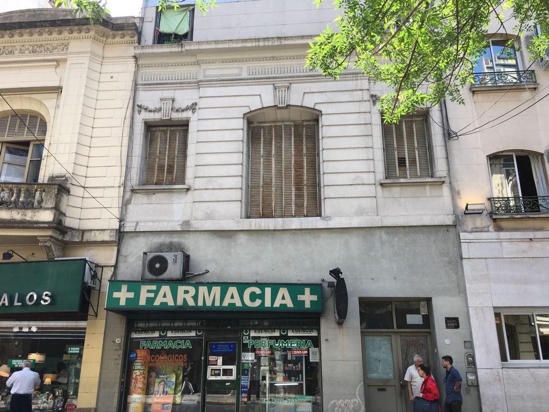 HOTEL RIOBAMBA AL 200