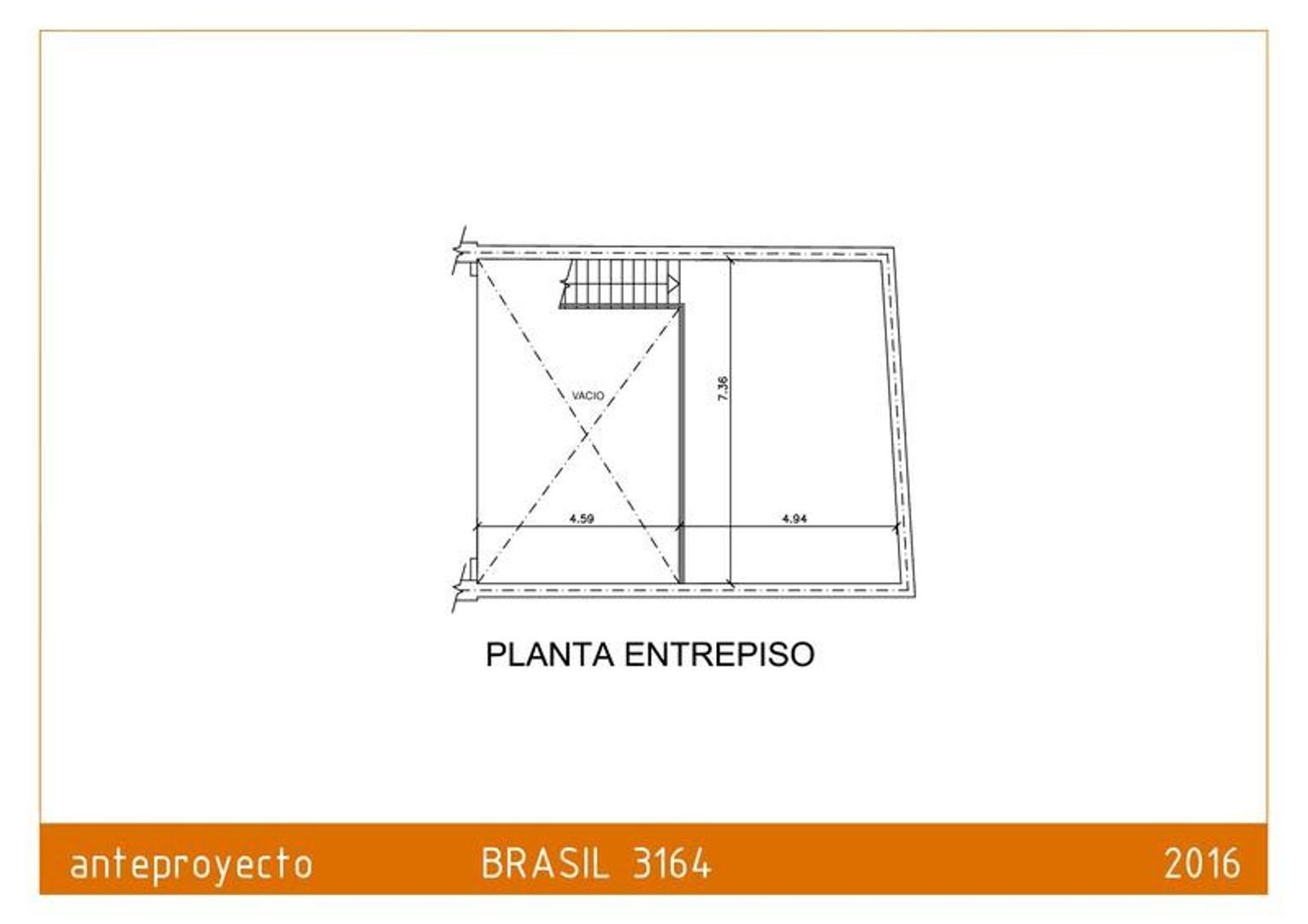 Oficina en alquiler - Parque Patricios, Distrito Tecnológico - Foto 19