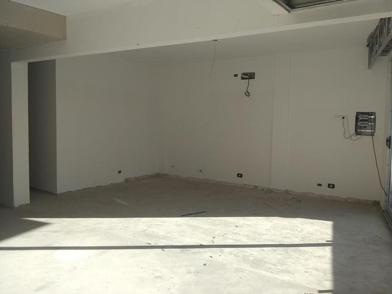 Oficina - 530 m² | A Estrenar