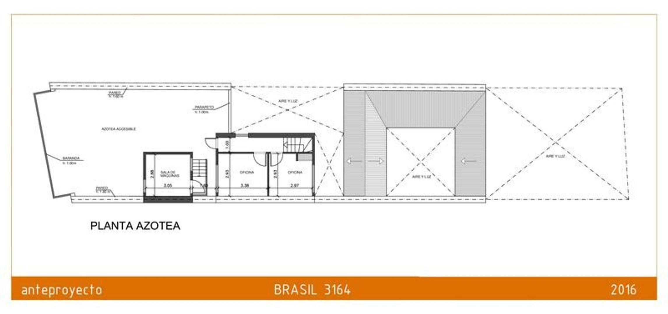 Oficina en alquiler - Parque Patricios, Distrito Tecnológico - Foto 21