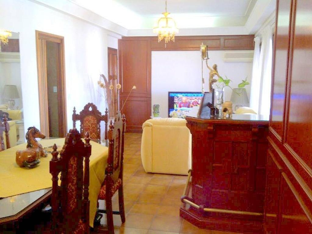 Excelente departamento en venta en La Plata.