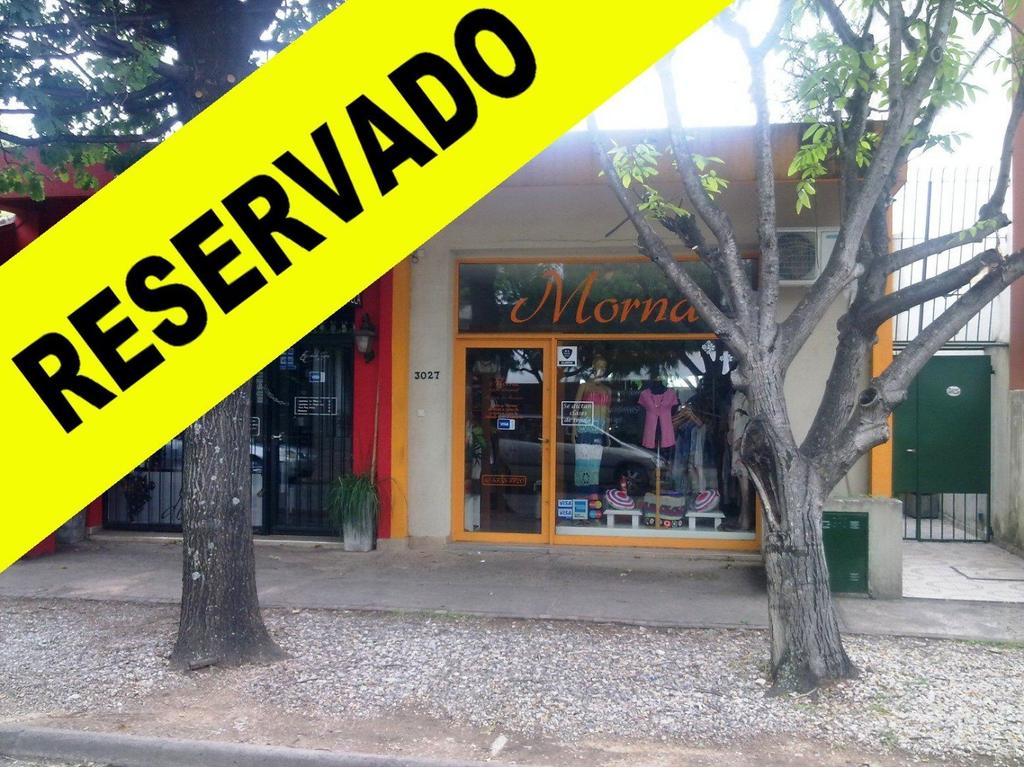 LOCAL SEGUNDO FERNANDEZ Y TERRERO