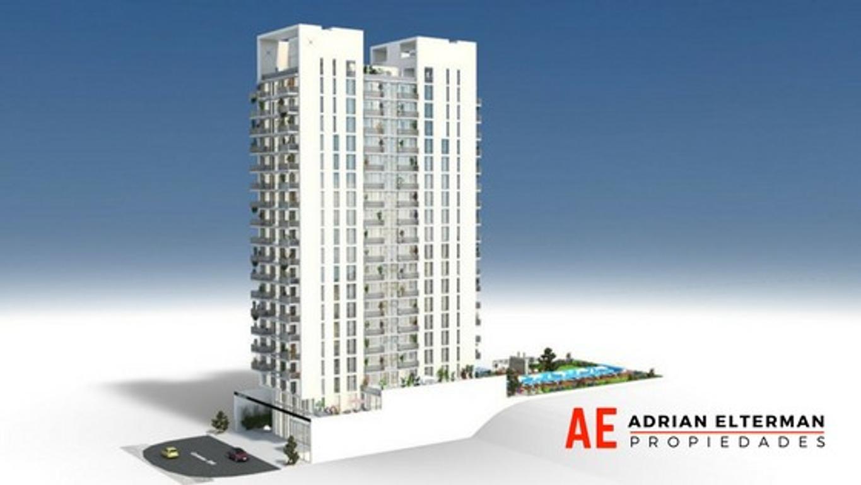 Impactante Torre en Almagro, Amenities premium. 4 ambientes. Entrega 2020