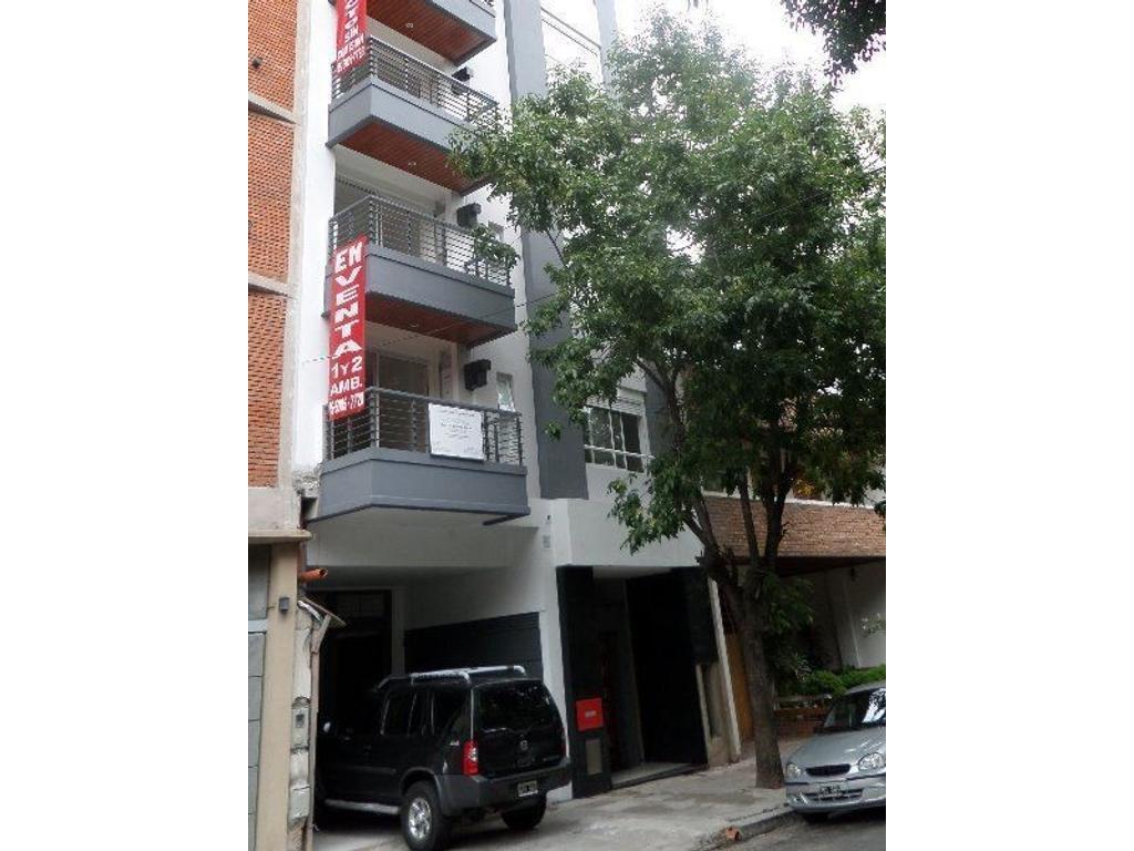 Departamento En Alquiler En Paysandu 448 Caballito Buscainmueble # Muebles Paysandu