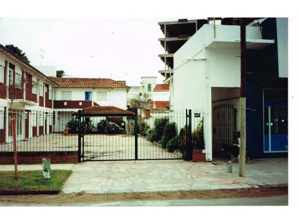 Departamento En Alquiler En Paseo 110 Bis 326 Villa Gesell  # Muebles Villa Gesell