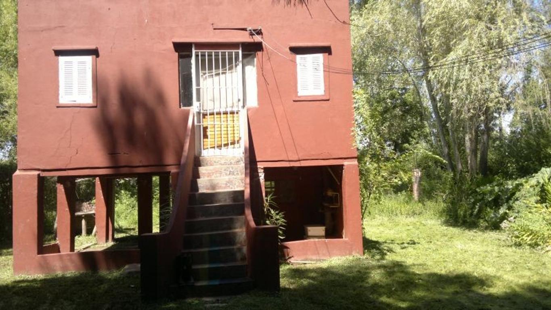 XINTEL(MBG-MBG-330) Casa - Alquiler - Argentina, Delta