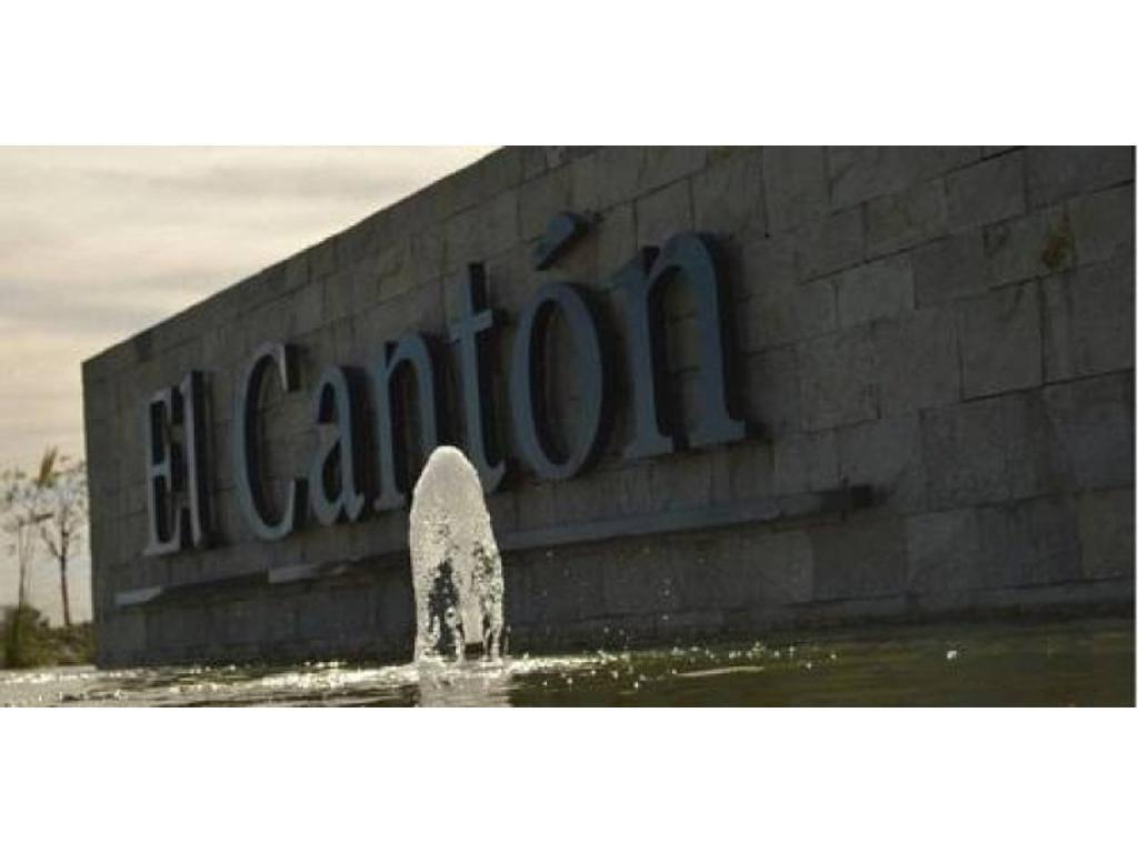 Lote en venta en El Canton -Escobar