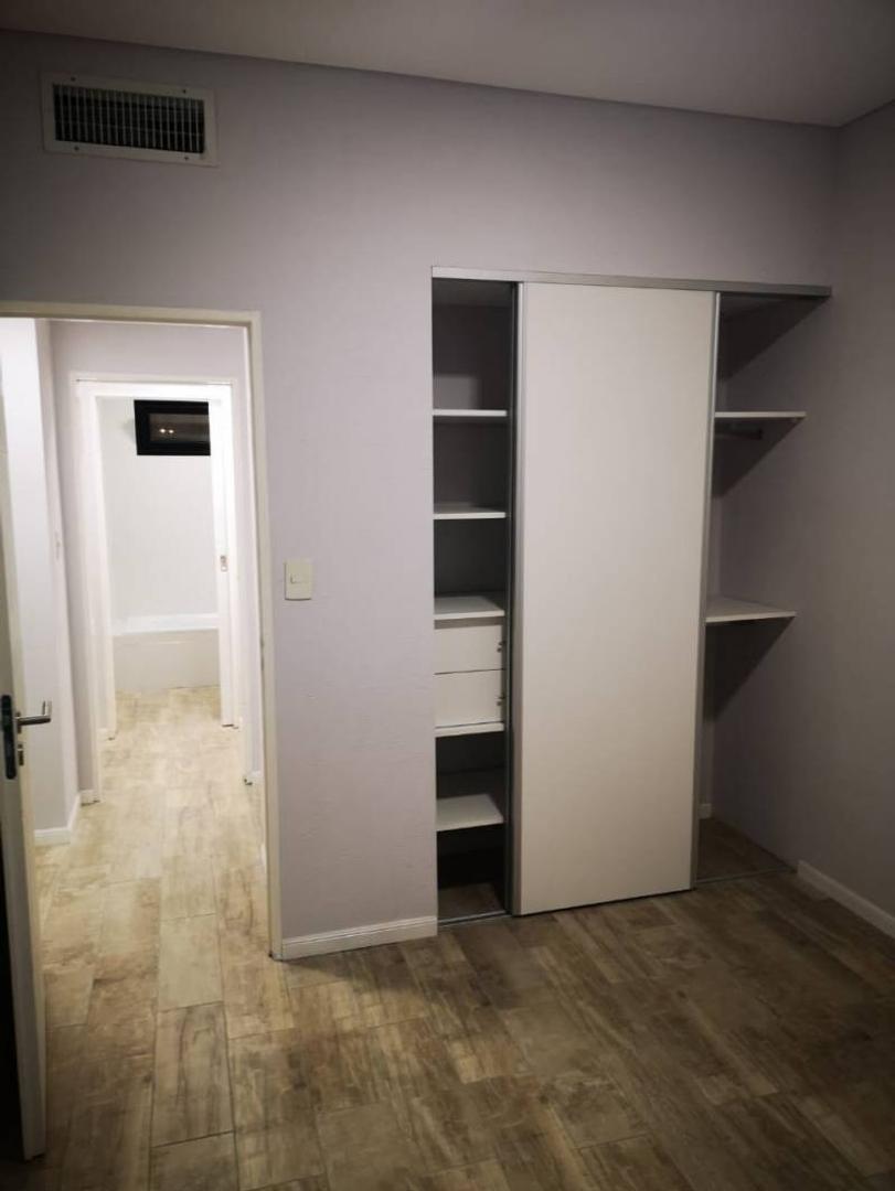 Departamento en La cañada de Pilar con 1 habitacion