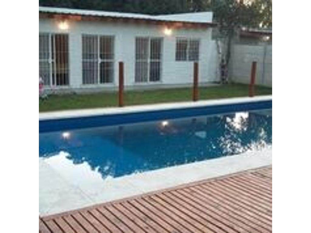 Casa Quinta En Venta En El Pato Berazategui