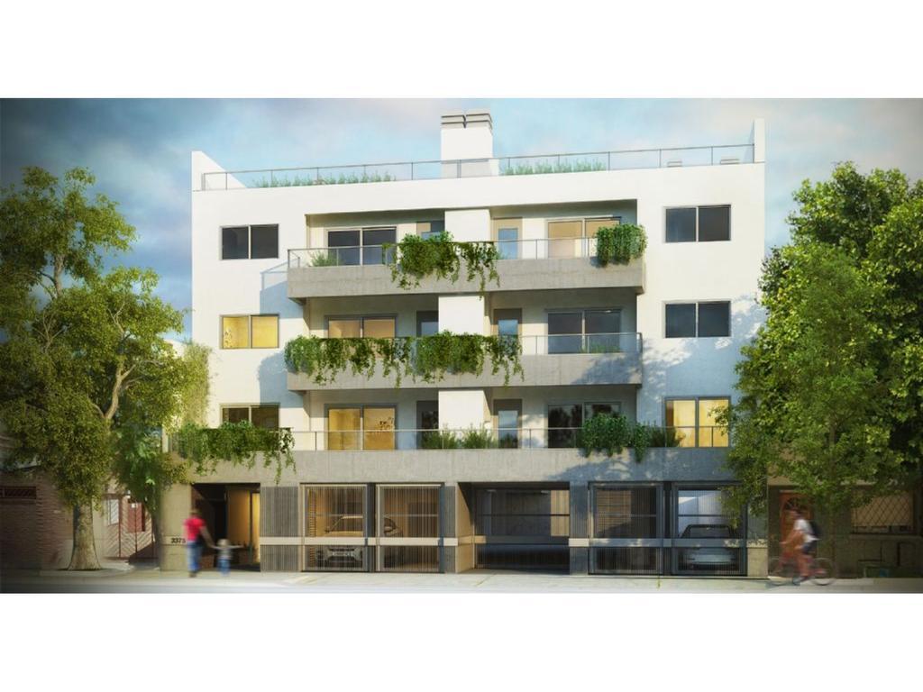 Departamento  en Venta ubicado en Villa Devoto, Capital Federal - DEV0108_LP114435_1