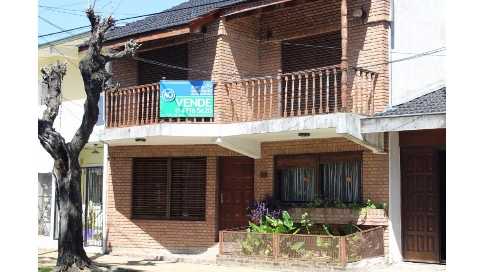 Casa en Venta en Marco Polo 5100 - Villa Bosch - Buscainmueble