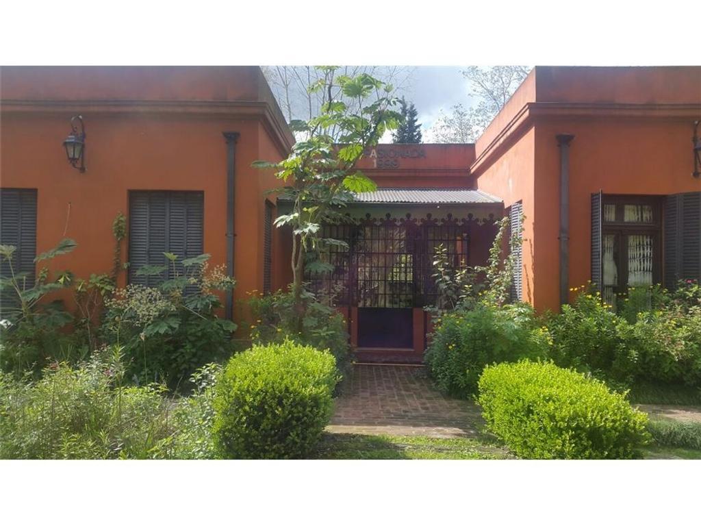 Parque LAS NACIONES. Casa en venta.