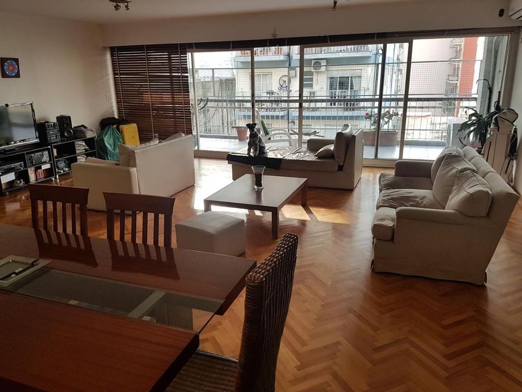 Sucre 2800 - Belgrano - 4 Ambientes