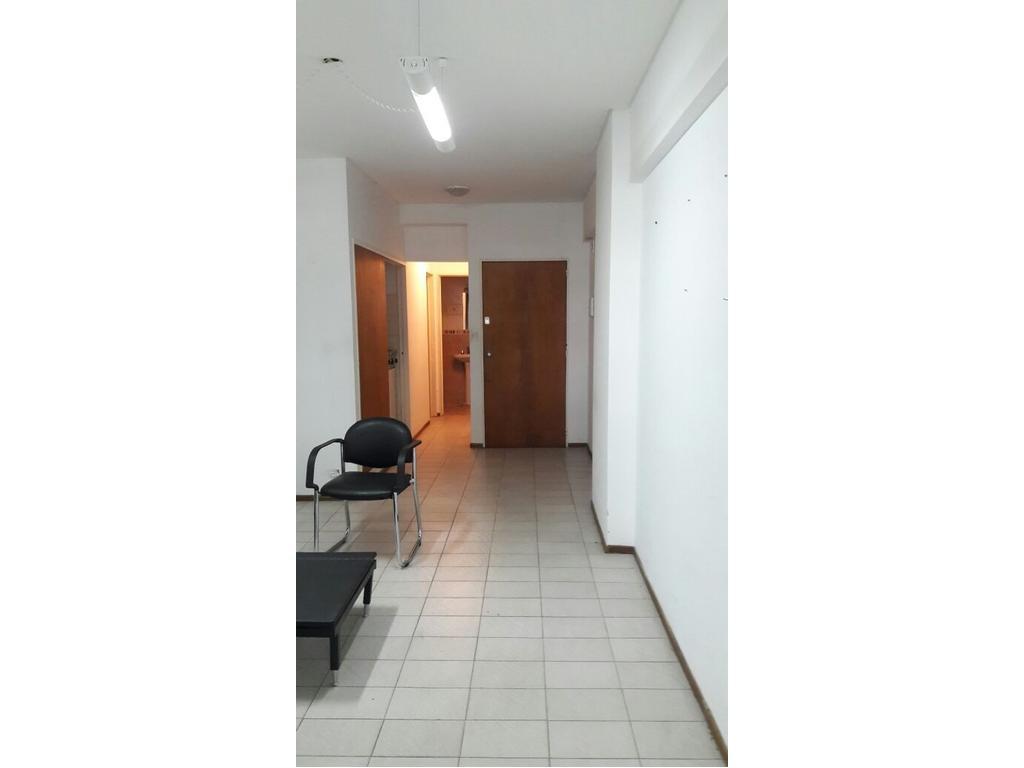 Monoambiente divisible (45 m2) en San Nicolás - Apto crédito -