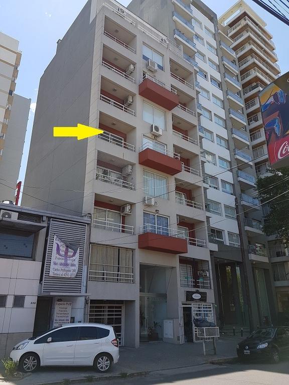 Moderno departamento de 2 ambientes APTO CRÉDITO en el centro de Lomas