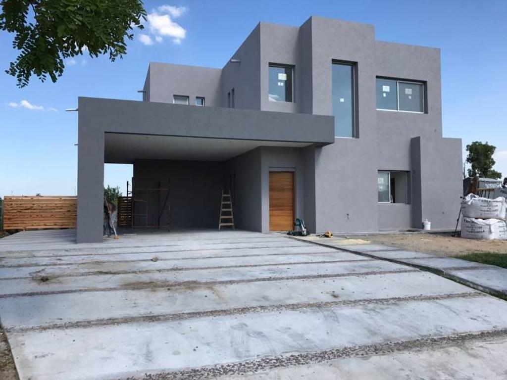 El Canton-Venta- A estrenar-Importante Casa