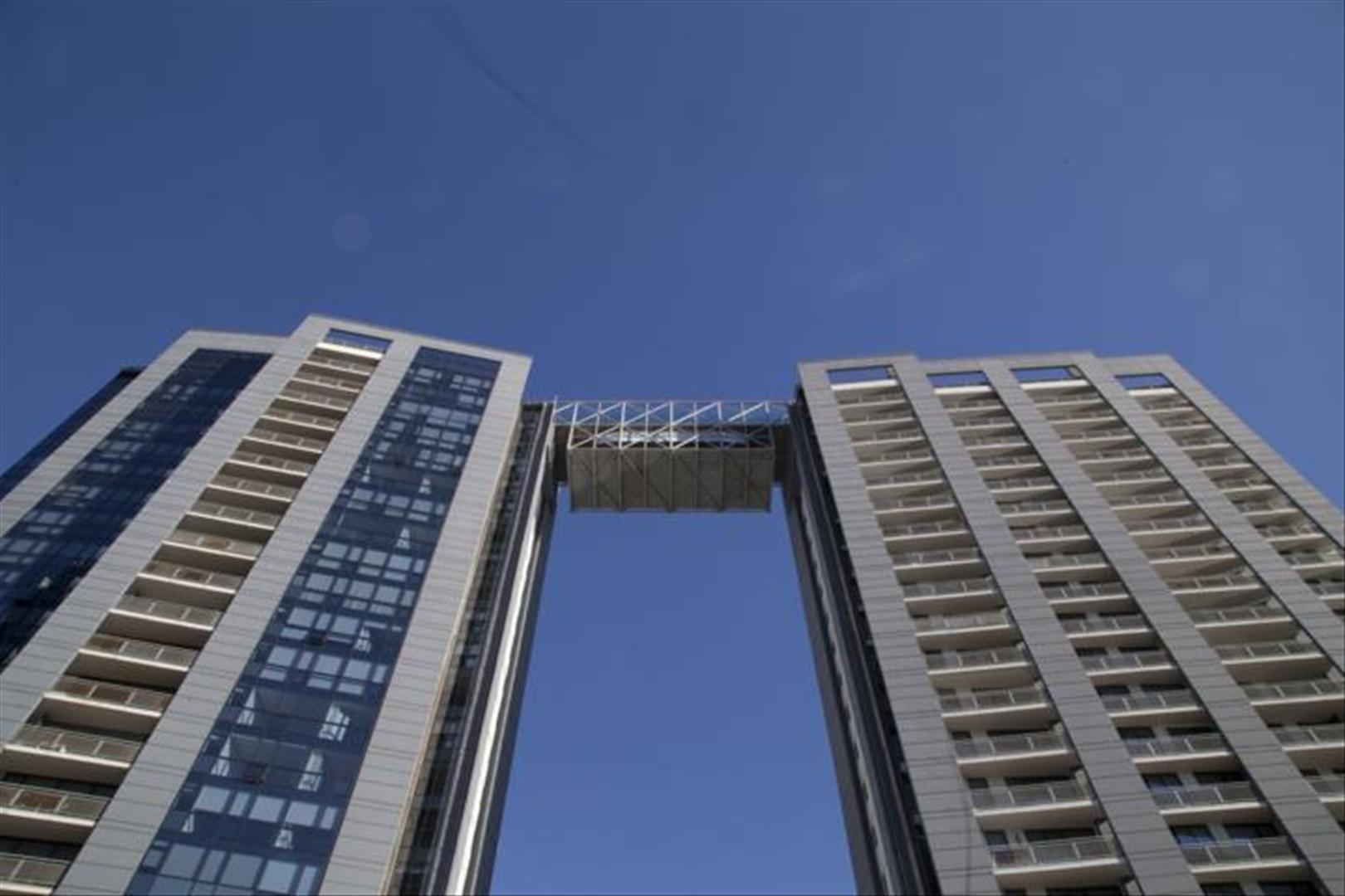 Departamento en Venta 1 Dormitorio piso alto !
