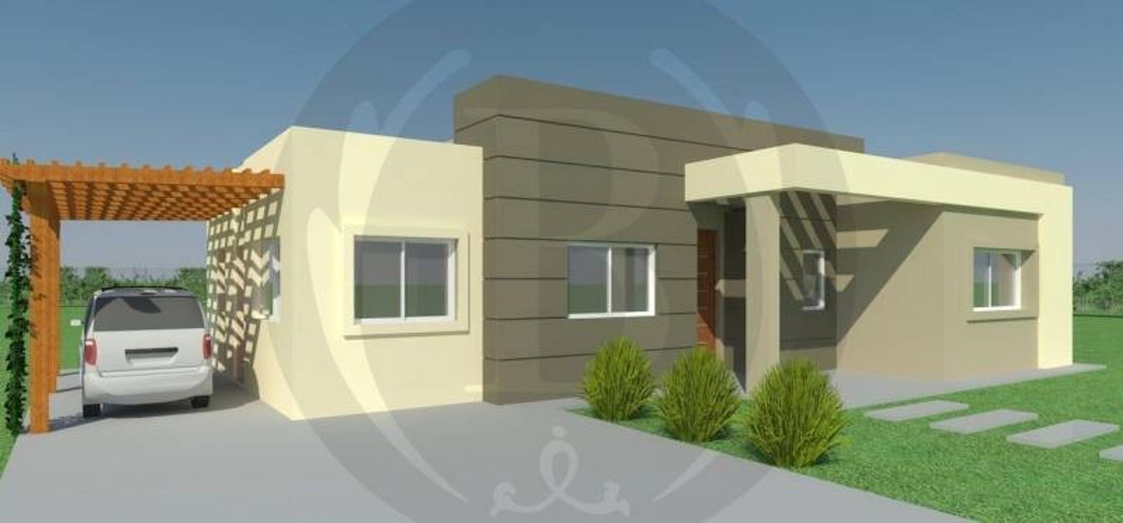 Bustamante Propiedades - Venta Casa en El Cantón