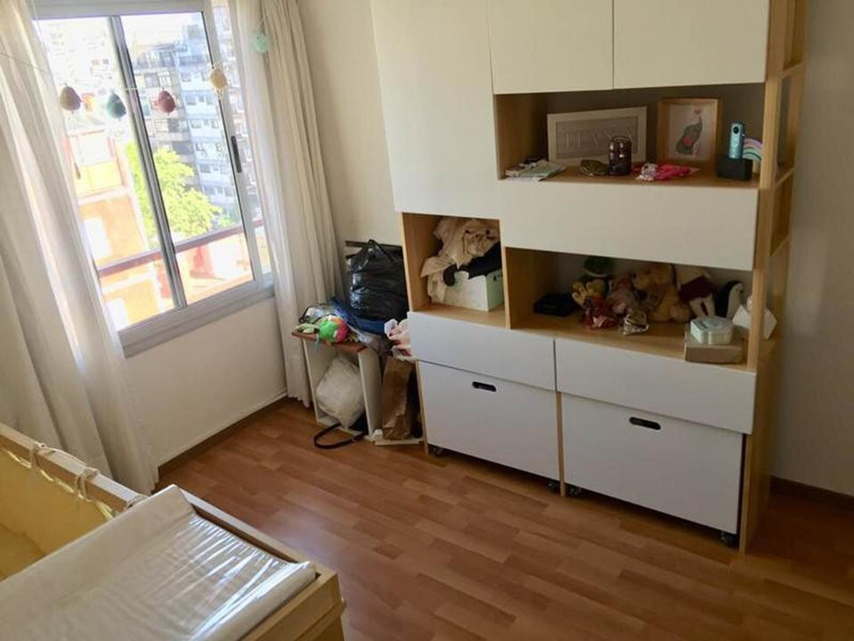 Hermoso departamento 3 ambientes con cochera; SUM, Solarium y parrillas - Foto 15