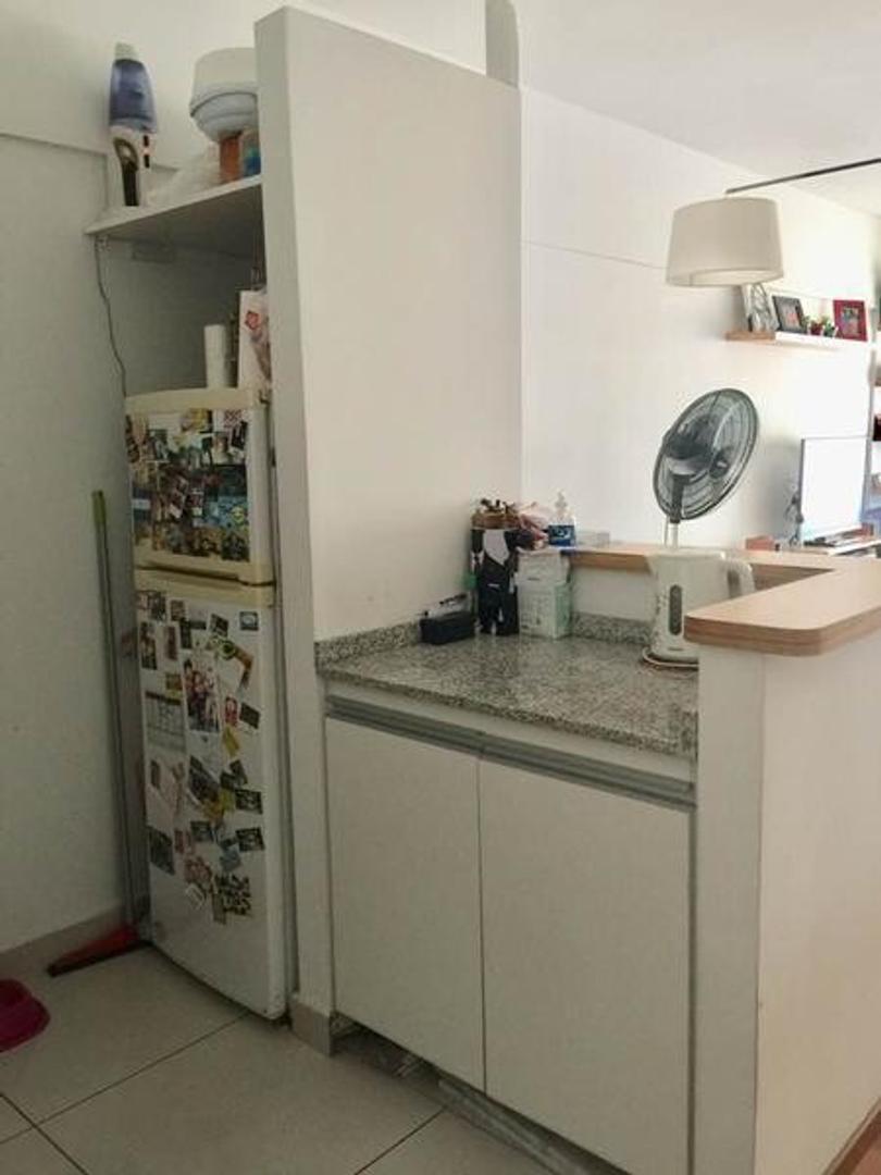 Departamento - 62 m²   2 dormitorios   4 años