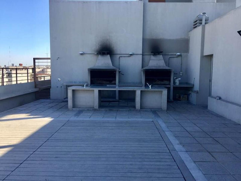 Hermoso departamento 3 ambientes con cochera; SUM, Solarium y parrillas - Foto 22