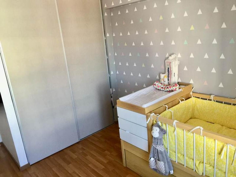Hermoso departamento 3 ambientes con cochera; SUM, Solarium y parrillas - Foto 16
