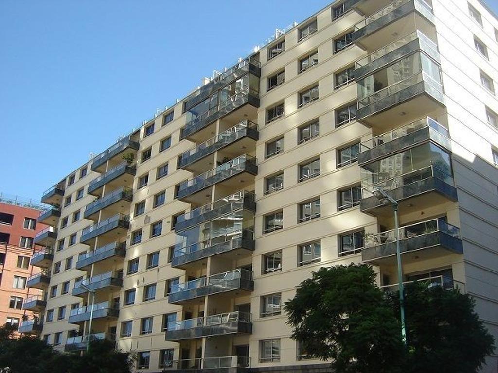 Departamento  en Alquiler ubicado en Puerto Madero, Capital Federal - MAD0283_LP3460_1