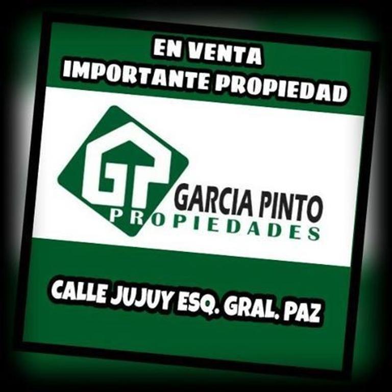 Venta de importante propiedad en excelente ubicación - Jujuy casi esquina Gral. Paz