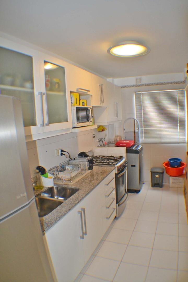 Departamento - 52,44 m² | 1 dormitorio | 12 años
